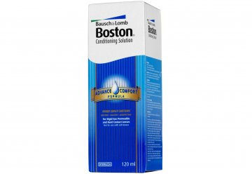 Boston Advance Solución Acondicionadora (120ml)