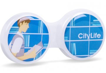 Estuche de Viaje CityLife