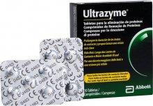 Ultrazyme Tabletas