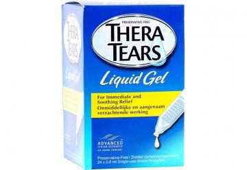 Thersa Tear Liquid Gel (24x0,6 ml)