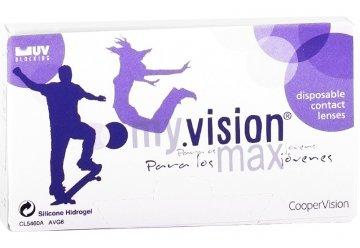 my.vision max (Avaira)