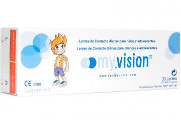 my.vision diarias