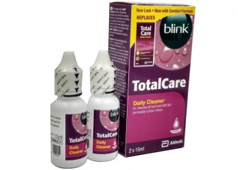 Blink Total Care Limpiador