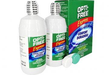 OPTI-Free Express 2x355 ml (NFS)