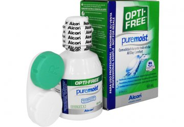 OPTI-Free PureMoist (60 ml)