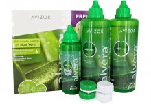 Alvera Bi-pack (2x350ml + 100ml)