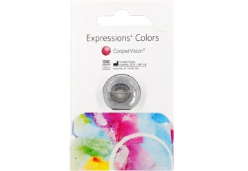 Expressions Colors