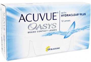 Acuvue Oasys 12pk (NFS)