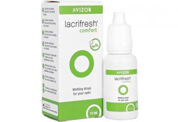 Lacrifresh Comfort (15 ml)