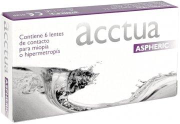 Acctua Aspheric