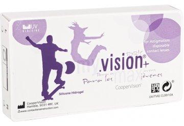 my.vision max Toric (Avaira Toric)
