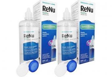 ReNu MultiPlus Set Económico (2x360ml)