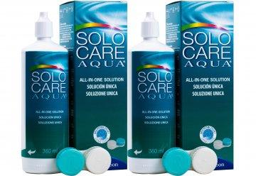 Solocare Aqua Set Económico (2x360ml)
