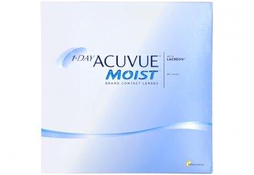 1 Day Acuvue Moist 90pk (NFS)