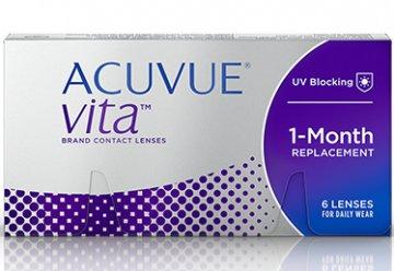 Acuvue Vita (caja de 6)
