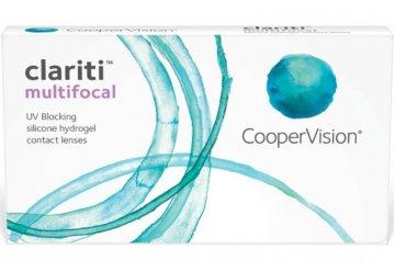 Clariti Multifocal Mensual