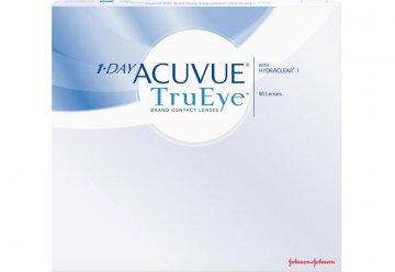 1 Day Acuvue TruEye 90pk
