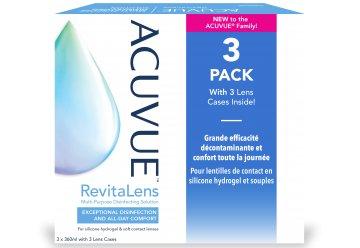 Acuvue RevitaLens (360 ml)