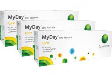 MyDay Toric (NFS)