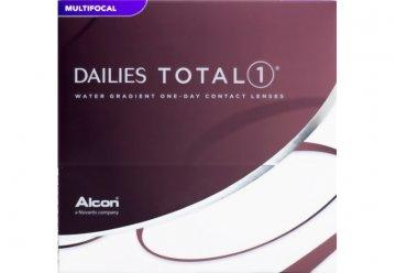 Dailies Total 1 Multifocal (NFS)