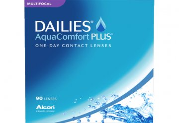 Dailies AquaComfort Plus Multifocal (NFS)