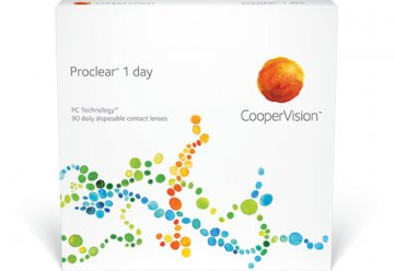 Proclear 1 Day (90)