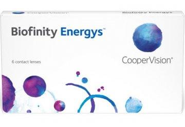 Biofinity Energys (NFS)