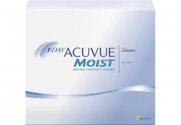 1 Day Acuvue Moist 180pk