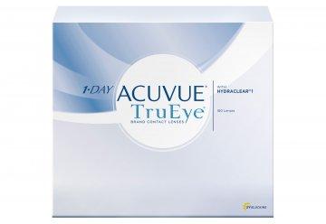1 Day Acuvue TruEye 180pk