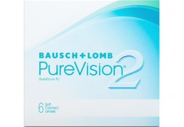 PureVision 2 HD 6pk