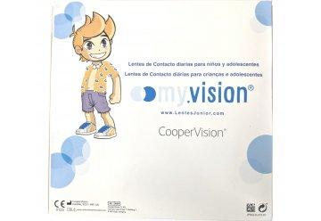 my.vision diarias 90pk