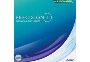 Precision 1 for Astigmatism (90 lentillas)