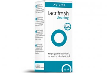 Lacrifresh Cleaning (15 ml)