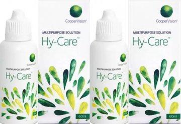 Hy-Care Flight Pack (2x60 ml)