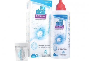 Ever Clean Scleral (300 ml)