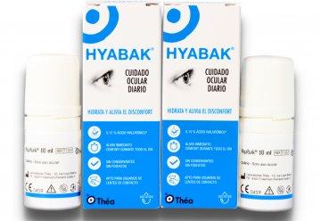 Hyabak Set Económico