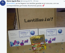 Maria Aguila Rico