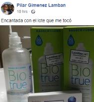 Pilar Giménez